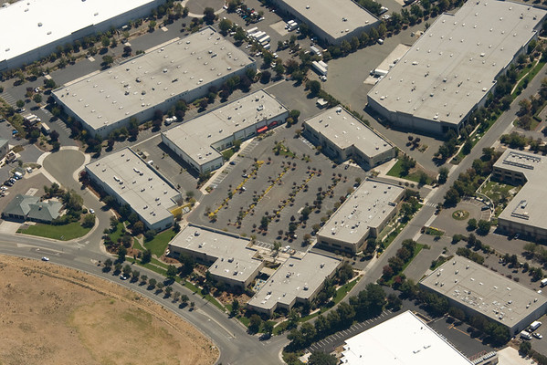 9-11-2010 Napa Airport Business Park