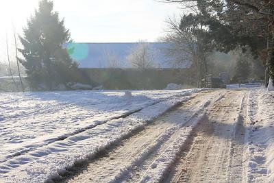 Kingswood site visit 121217