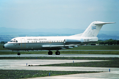 Argentina Military Aircraft