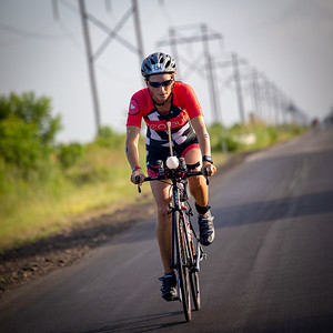 HRTC Jeff & Brede's Bike 2