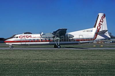 CATA Línea Aérea