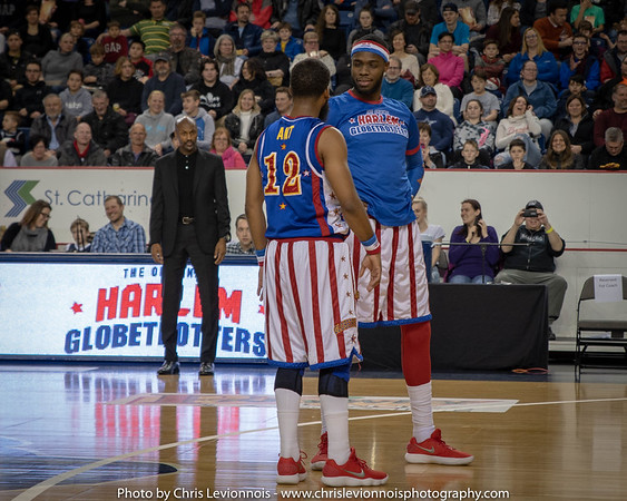 Globetrotters 2018