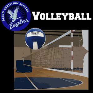 Aledo Volleyball