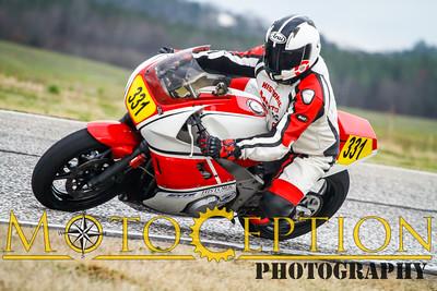 Race 10 - HWT SB, V6 HW, V7MW