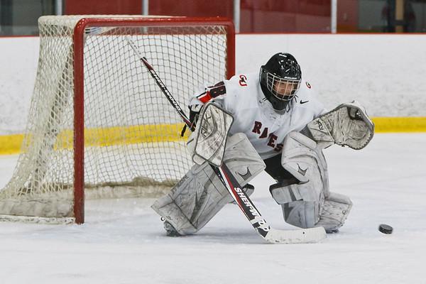 Carleton Ravens Womens Hockey