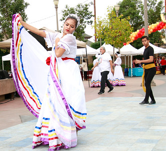 11-20-2016 VIDEO - MARIACHI FESTIVAL - BOYLE HEIGHTS