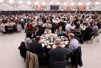 2019 Service Recognition Luncheon