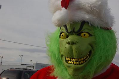 121118-High Point Christmas Parade