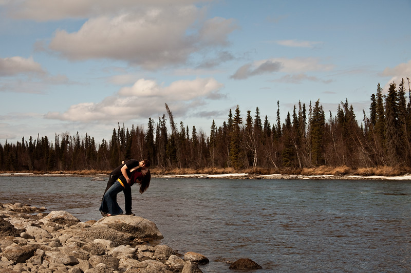 May 9, 2012. Day 124.