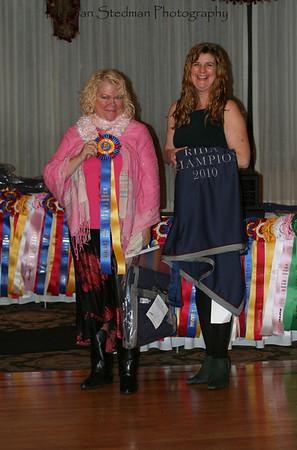 Rhose Island Horseman's Association Banquet, 2010