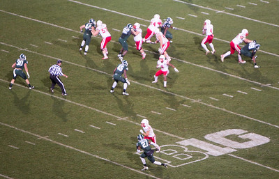 Nebraska at MSU football 2014