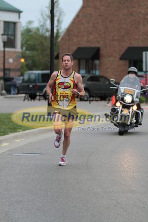 10K at 5.5 mile mark, Gallery 1 - 2013 Kona Run