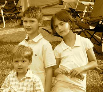 JamFest North Carolina June 2008