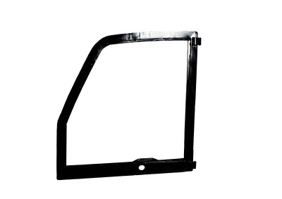 JCB 530-70 532-120 SERIES CAB TOP DOOR FRAME