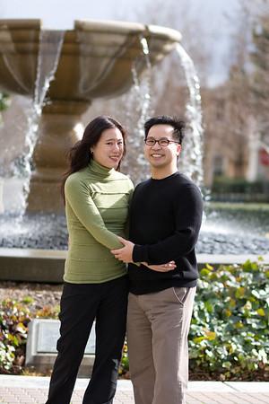 Steve and Nancy