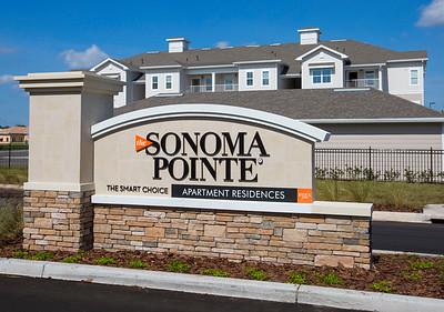 Sonoma Pointe