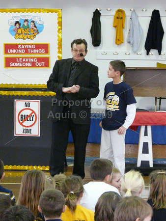 csw . blue-gold day . magician . 2.5.10