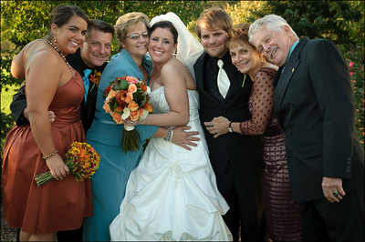 Wedding at Spring Hollow Golf - By New Jersey Wedding Photographer - www.TwoWeddingPhotographers.com