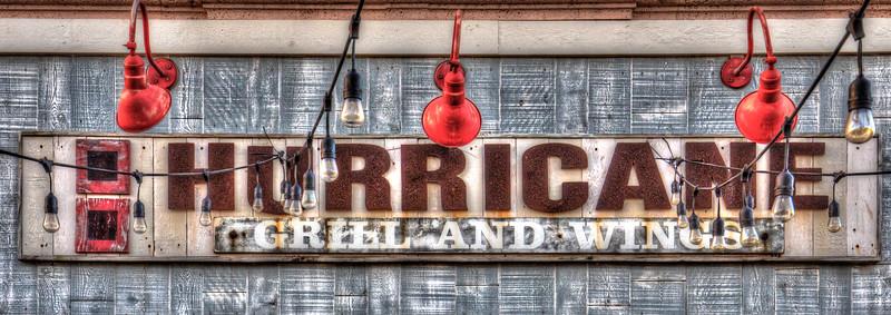 Hurricane Grill Ft Pierce FL