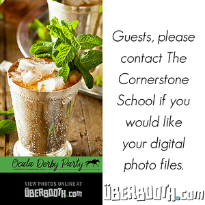 Ocala Derby Party 2018 Presented by The Cornerstone School