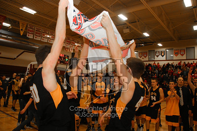 Basketball - Boys