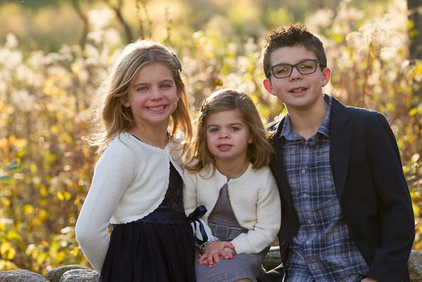 The Sanders Kids