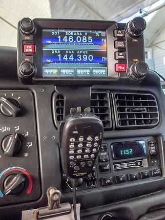 FTM-400XDR Mounting Bracket
