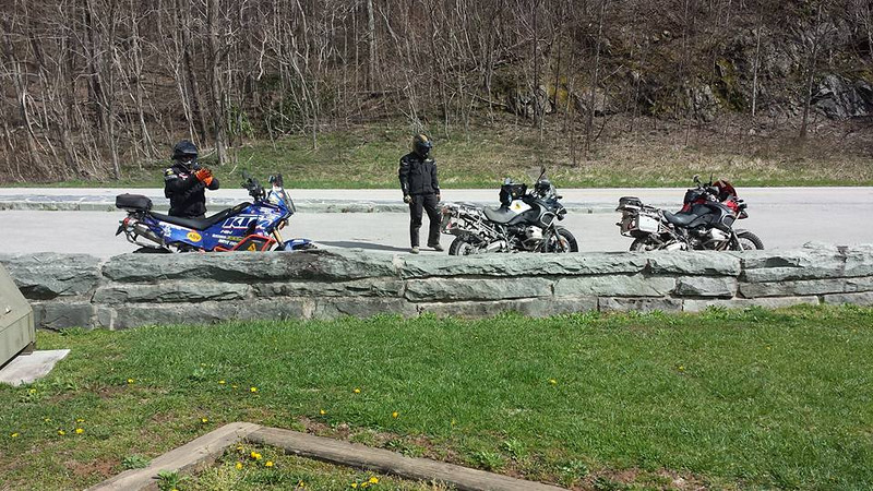March Moto Madness - 2016