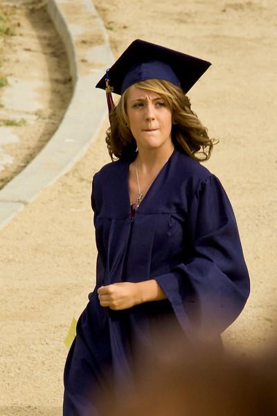 05/29/09 LnHS Graduation-Katie