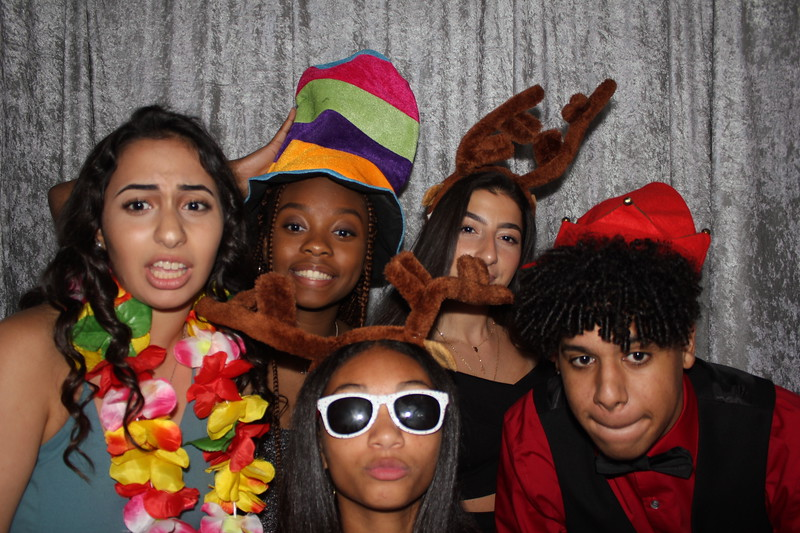Alexis's Sweet 16 Party - July 27th, 2019