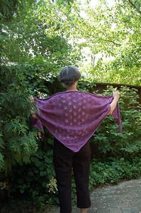 Ellen's Knitting Projects