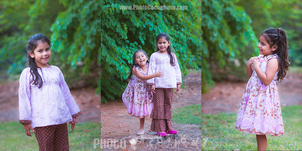 {Kids} Danyck and Braelyn
