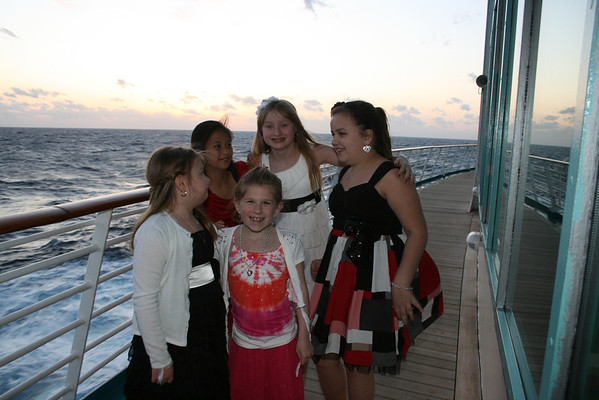Bermuda Cruise 2012