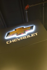 2019 Raleigh Auto Expo - Chevrolet