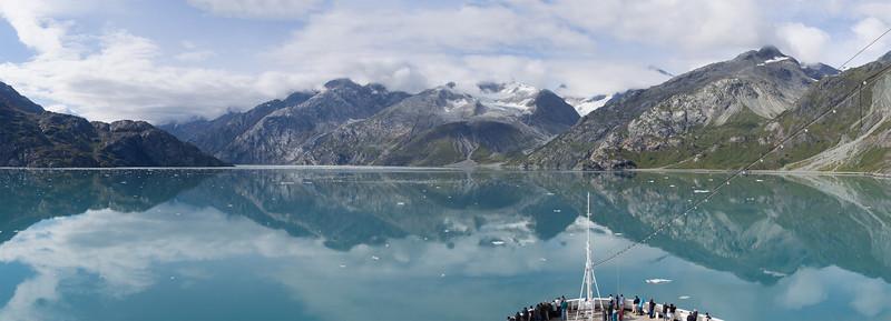 Alaska Cruise Sep 2013