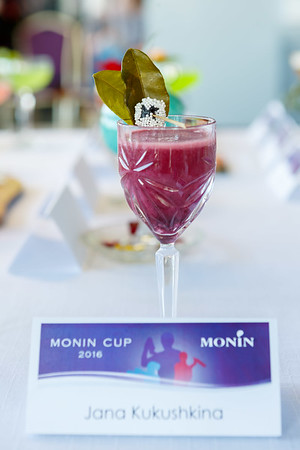 Monin Cup 2016