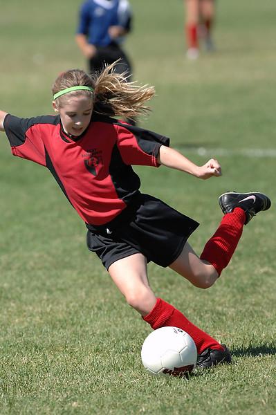 East Sac U-12 Girls 2007