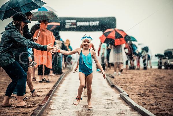 2016 Super Sprint and Kids Triathlon