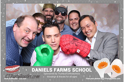 Daniels Farms School & Trumbull Ortho!!!