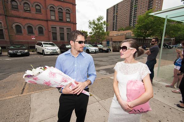 2013-5-22 to 5-27  NYC Kailie Wedding