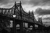 Queensboro Bridge, NYC