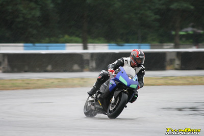WCSS Track Day - August 22