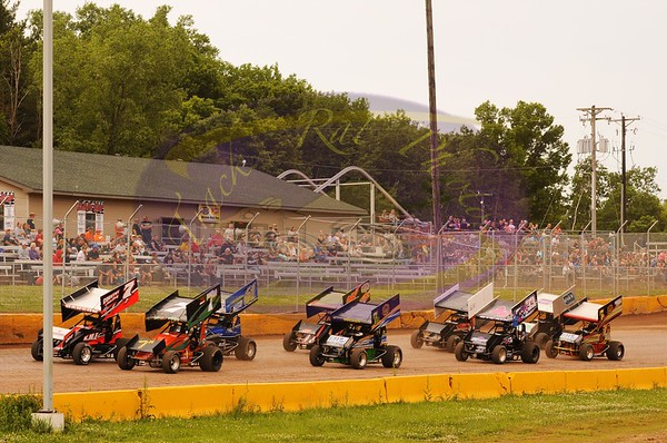 UMSS Wing Sprints - June 6, 2020