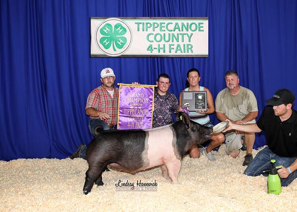 2020 Tippecanoe County, Lafayette, IN
