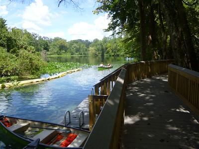 Wekiva Springs Aug 19&20