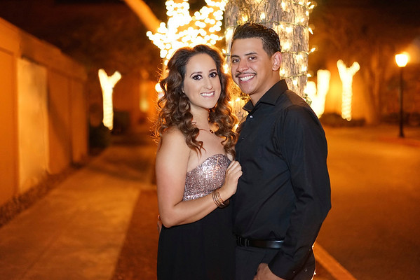 Save The Date: Claudia & Carlos Wagner
