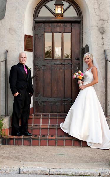 Holly & Matt Chattanooga