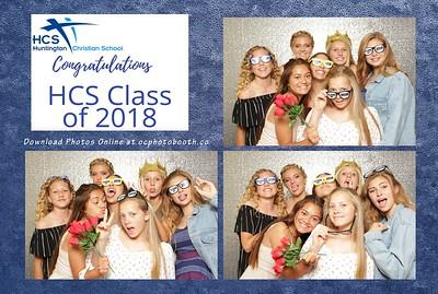 HCS Graduation Party