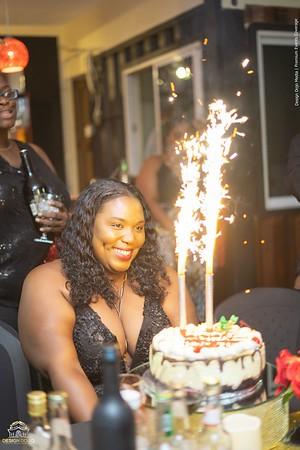 Neisha Birthday Celebration