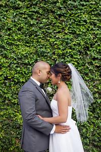 Gisselle & JR Wedding